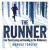 Markus Torgeby - The Runner (Unabridged) grafismos