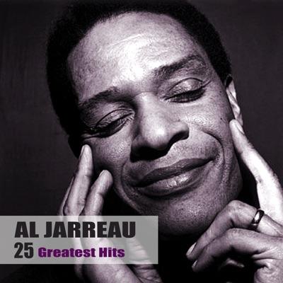 25 Greatest Hits - Al Jarreau