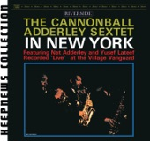 The Cannonball Adderley Sextet - The Cannonball Adderley Sextet - Cannon's Theme
