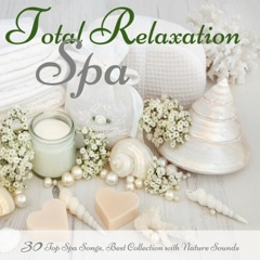 Total Relaxation Spa – 30 Top Spa Songs, Best Collection with Nature Sounds