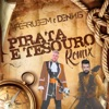 Pirata e tesouro (Dennis DJ Remix) - Single