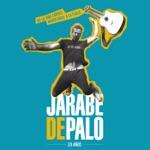Jarabe de Palo - A lo loco (con Celia Cruz)