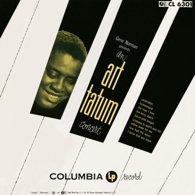 Gene Norman Presents an Art Tatum Concert (Live) - Art Tatum