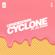 Cyclone (feat. Jaz Dhami) - UpsideDown
