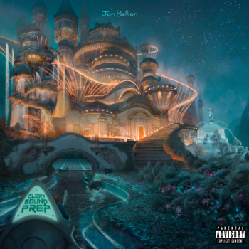 Jon Bellion Glory Sound Prep music review