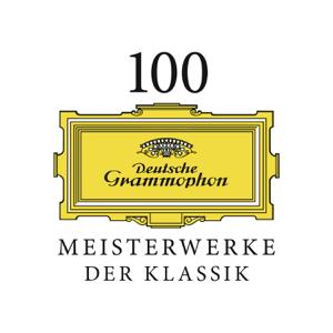 Verschiedene Interpreten - 100 Meisterwerke der Klassik