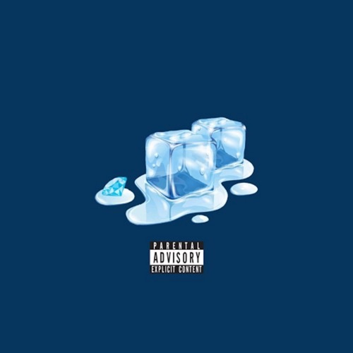 Choo Jackson - Ice (feat. Lil Skies) - Single