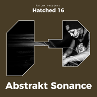 Hatched 16 - EP