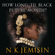 N. K. Jemisin - How Long 'til Black Future Month? (Unabridged)