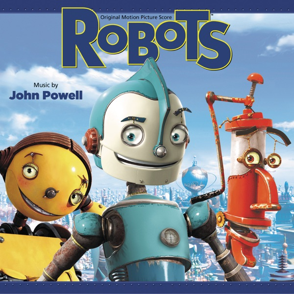 Robots (Original Motion Picture Score)