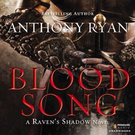 Blood Song (Unabridged) audiobook