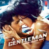 A Gentleman (Original Motion Picture Soundtrack)