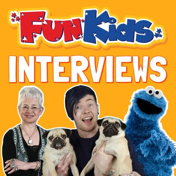 Fun Kids Radio's Interviews