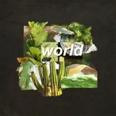 WORLD  EP-Ramzoid