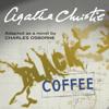 Agatha Christie & Charles Osborne - Black Coffee (Unabridged) grafismos