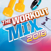 The Workout Mix 2018