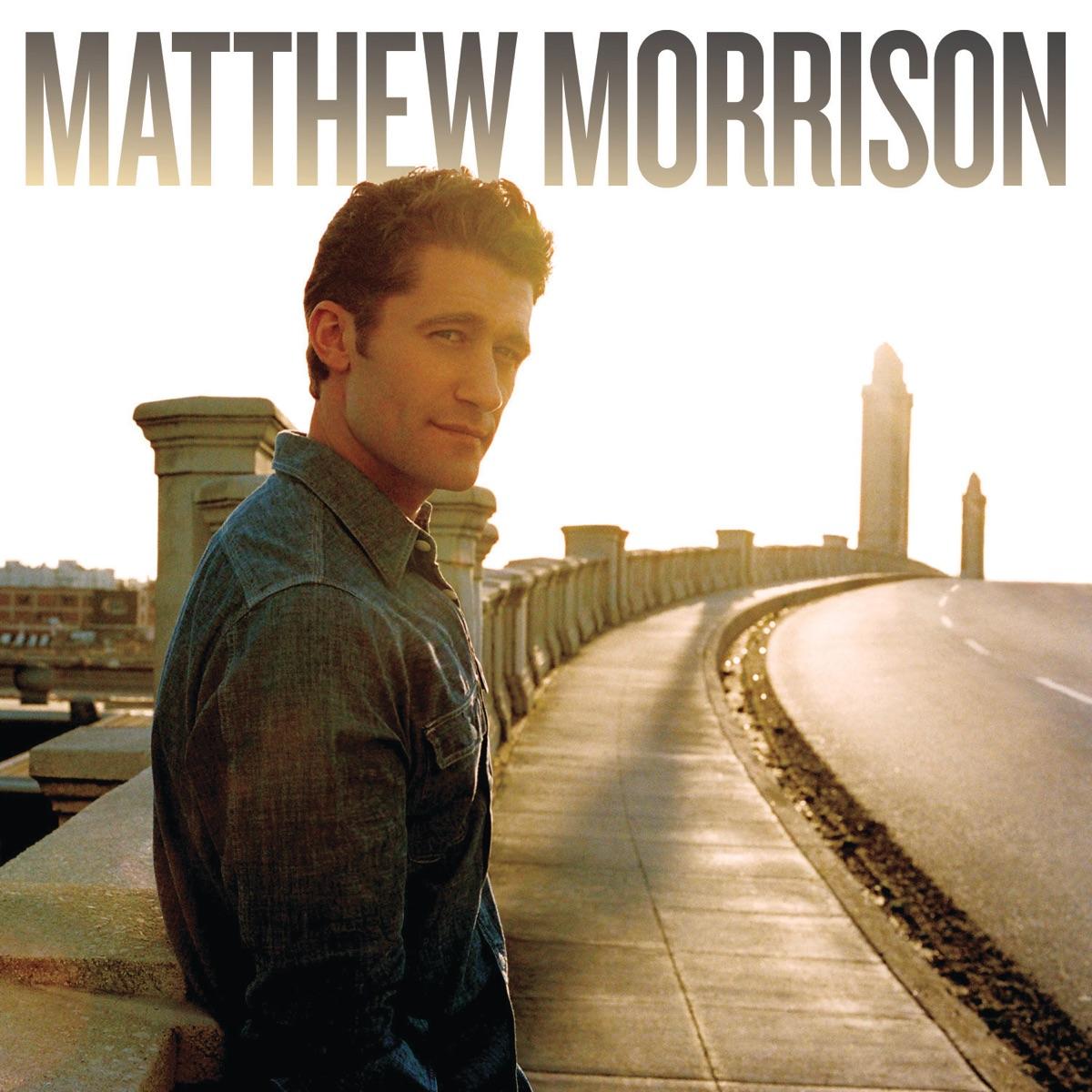 Matthew Morrison Matthew Morrison CD cover
