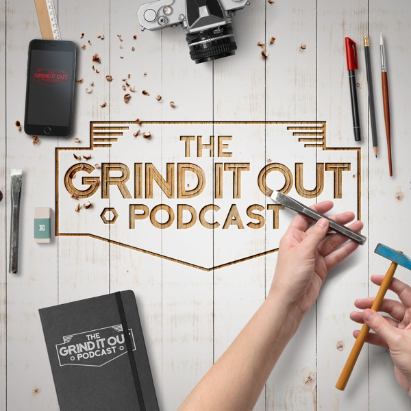 The Grind It Out Podcast with Michael Herrera