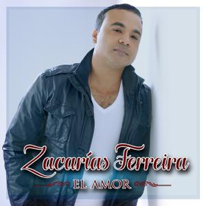Zacarías Ferreira - El Intruso