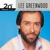 20th Century Masters The Millennium Collection Best of Lee Greenwood