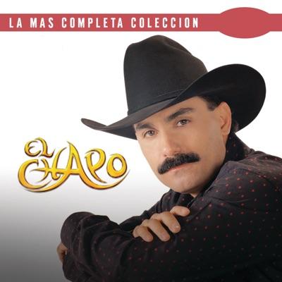La Más Completa Colección: El Chapo, Vol. 2 - El Chapo De Sinaloa