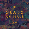 Glass Animals - Intruxx artwork