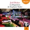 JoГ«l Dicker - La Disparition de Stephanie Mailer artwork