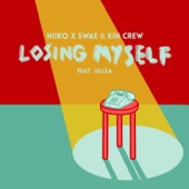 Niiko x SWAE - Losing Myself (feat. Jillea)