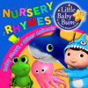 Little Baby Bum Nursery Rhyme Friends - Baby Shark & Other Animal Songs! Fun Music for Children with LittleBabyBum