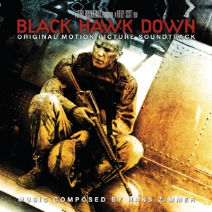 Black Hawk Down (Original Motion Picture Soundtrack) Mp3 Download