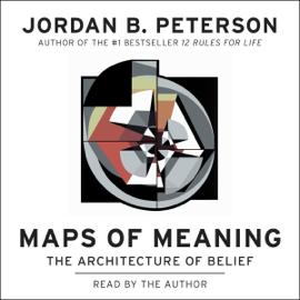 Maps of Meaning (Unabridged) audiobook
