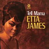 I'd Rather Go Blind Etta James - Etta James