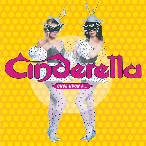 Cinderella mit Shelter Me