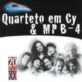 Quarteto Em Cy - Amaralina