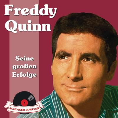 Schlagerjuwelen - Seine großen Erfolge - Freddy Quinn