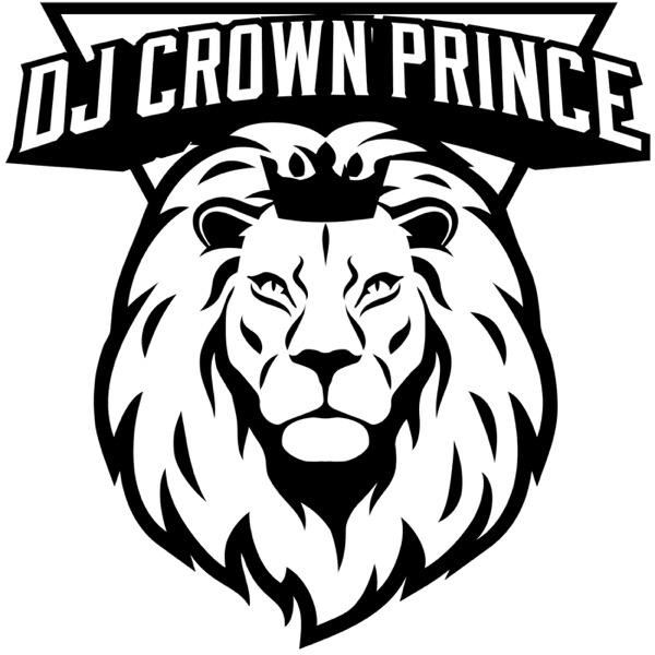 Dj Crown Prince Podcast