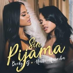 View album Sin Pijama - Single