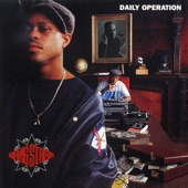Gang Starr - No Shame In My Game