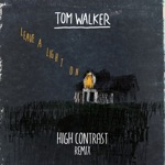 Leave a Light On (High Contrast Remix) - Single