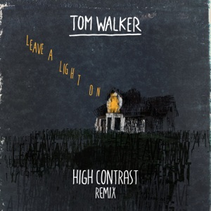 Leave a Light On (High Contrast Remix) - Single Mp3 Download