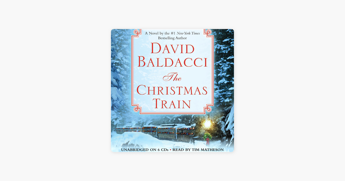 The Christmas Train on Apple Books