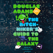The Hitchhiker's Guide to the Galaxy (Unabridged)