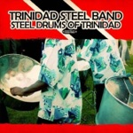 Trinidad Steel Band - Amazing Grace