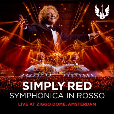 Symphonica in Rosso (Live at Ziggo Dome, Amsterdam) - Simply Red