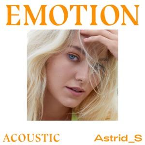Astrid S - Emotion