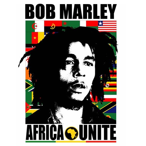 Africa Unite - EP