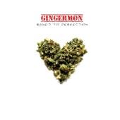 Gingermon - Babylon Say Freeze