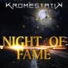 Night of Fame (feat. CFO$ & The Script) - Single ジャケット写真