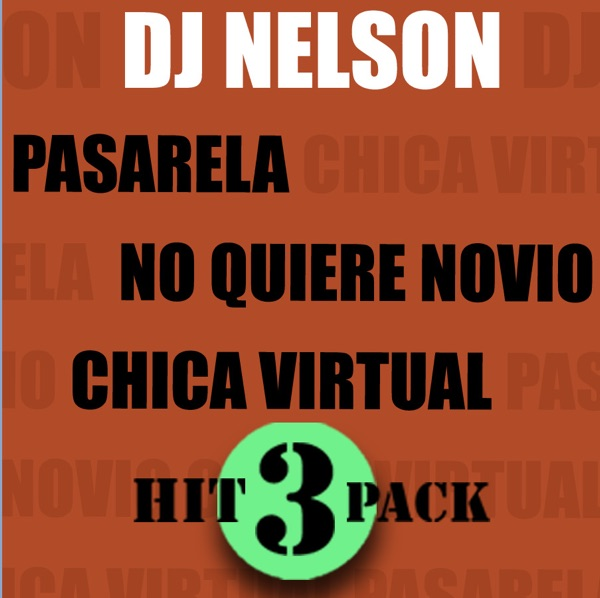 Pasarela Hit Pack - EP