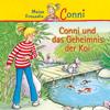 Conni - Conni und das Geheimnis der Koi artwork